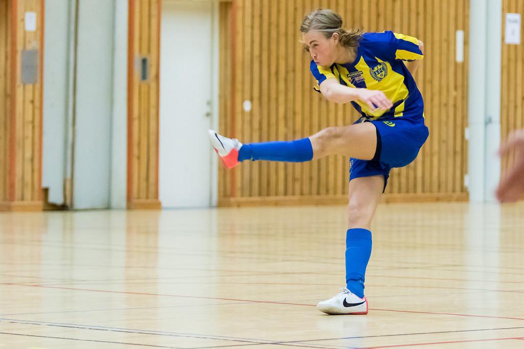 Oskarshamn 2016-01-06 Fotboll IFK Oskarshamn - Högsby : ( Foto: Peter Holm / Bigfoto )