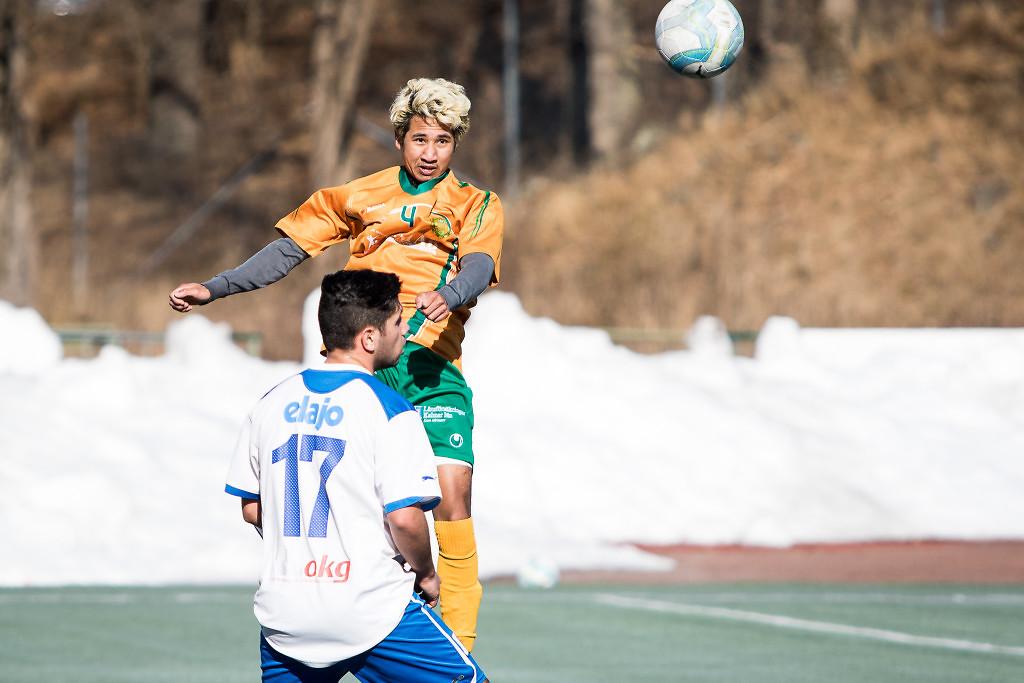 Oskarshamn 2016-03-12 Fotboll Oskarshamns AIK - Hultsfreds FK : ( Foto: Peter Holm / Bigfoto )